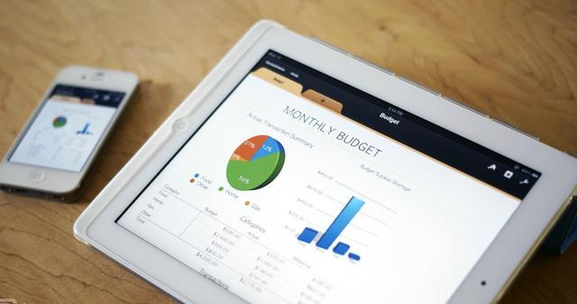 苹果闪电升级iWork 阻击微软Office入侵iOS
