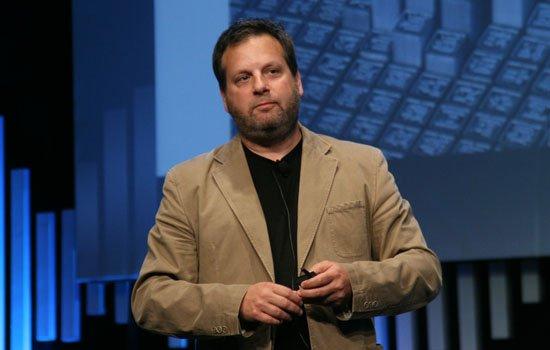 TBWA首席创意官:用数字思维创新营销理念