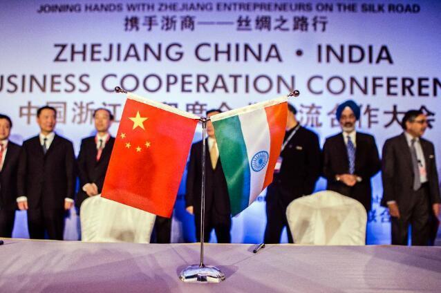 中国科技巨头加大对印度创业公司投资力度