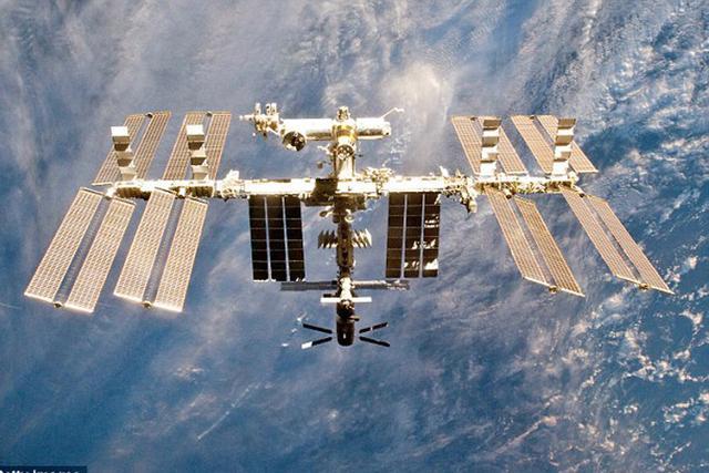 NASA已玩腻空间站 要进军月球和火星