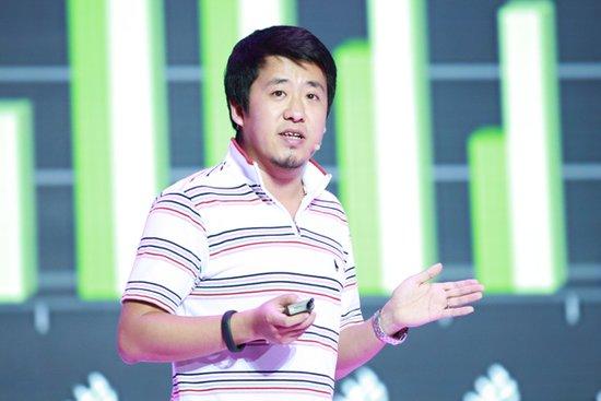 腾讯开放平台林松涛:游戏和电商导购增长最快