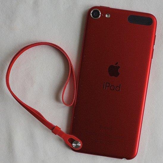 苹果iPod touch销量突破1亿台 发布低端新机型