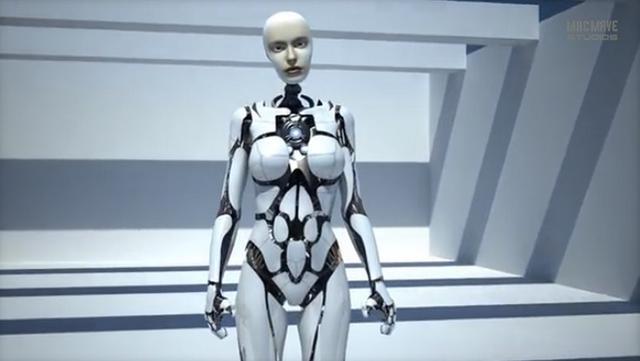 硅谷机器人热潮引发担忧:未来或残杀人类