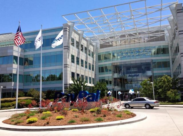 PayPal第二季度净利润3.23亿美元 同比增6%