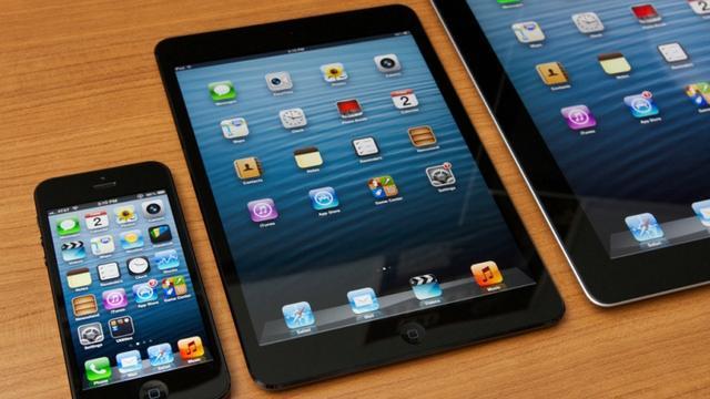 大屏手机销量将是平板电脑的三倍