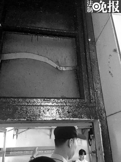 暗访百度外卖40多家在京商户