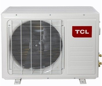 5匹 壁挂式冷暖电辅型空调 外机图片