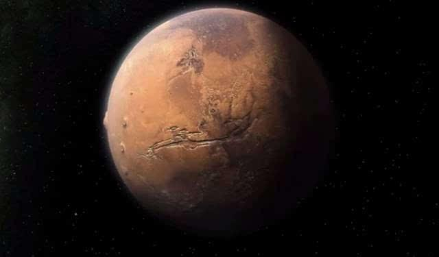 阿联酋计划2020年开展首次火星勘测任务 搭日本火箭