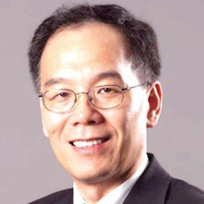 张宏江,金山集团CEO