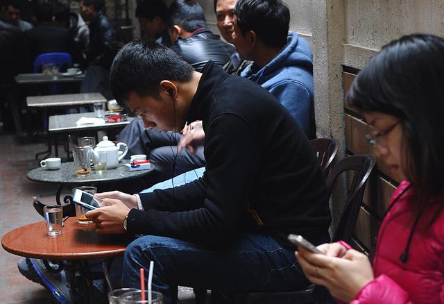 苹果瞄准越南市场 智能手机竞争转向东南亚