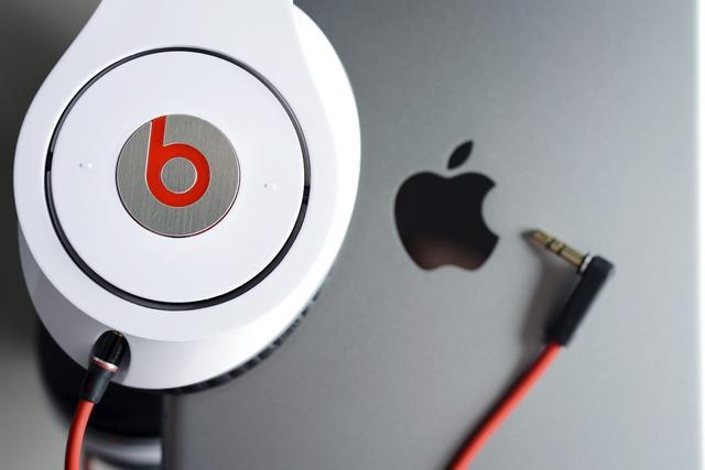 苹果因Beats Music被查:涉嫌打压对手