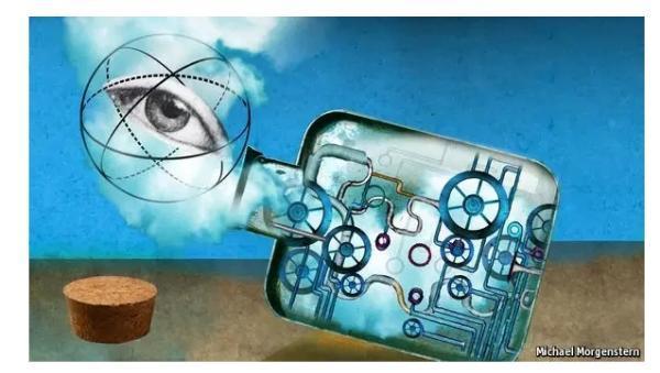 经济学人封面:人工智能会导致大面积失业甚至让人类灭绝吗?