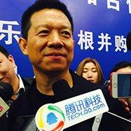 乐视CEO贾跃亭