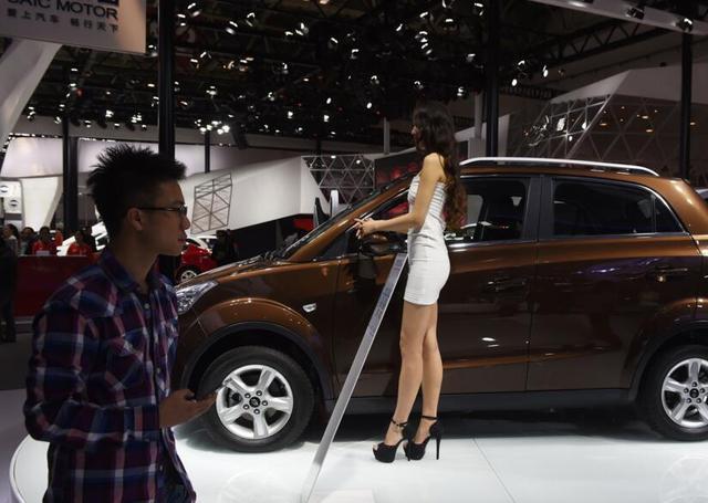 鱼目混珠 中国电动汽车初创公司90%面临出局