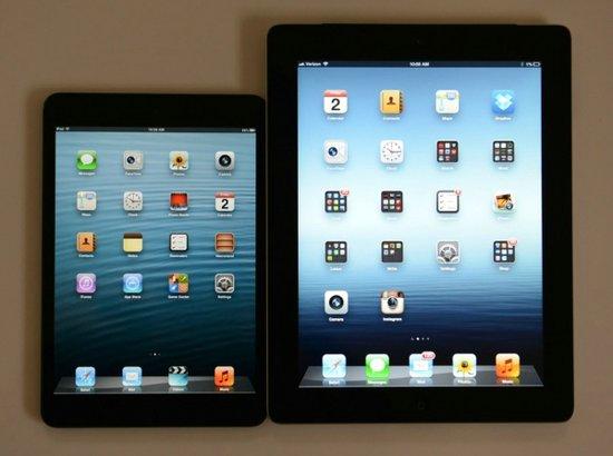 消息称夏普大幅减少iPad显示屏产量