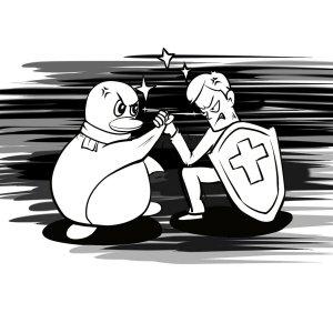 漫画/赵菲