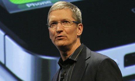2012年值得关注的十二大CEO:马云上榜(组图)