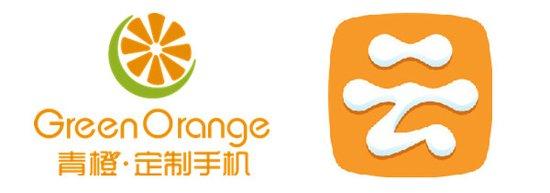 阿里联手青橙推定制智能手机