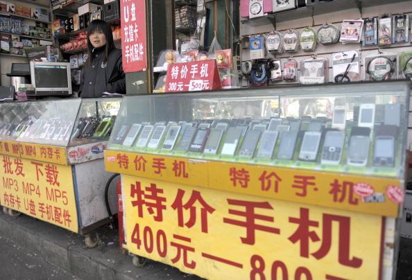 Gartner:新兴市场将推动低端手机销量增长50%