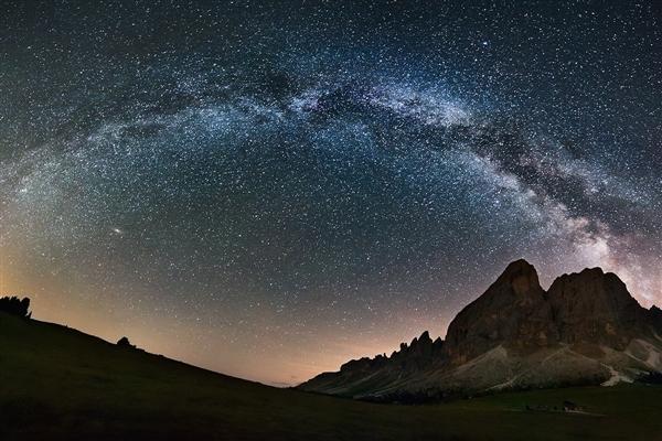 恒星家谱帮助重建银河系形成