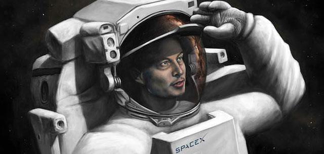 火箭成功回收后续:2016年SpaceX三件大事
