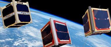 NASA?#25163;?#23567;卫星任务 以促进利用小型探测器开展深空探索