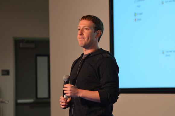 Facebook称决不放弃搜索引擎业务