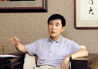 方正董事长魏新:渠道分销比卖电脑更挣钱