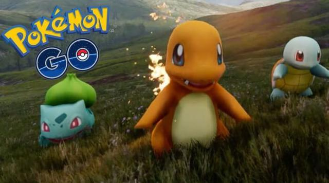 Pokemon Go玩腻了吧 这五款AR游戏更有意思