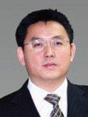 孙一丁 副总裁兼执行董事