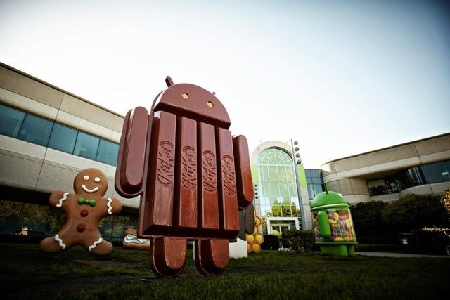 今年Android智能手机出货量轻松突破10亿部