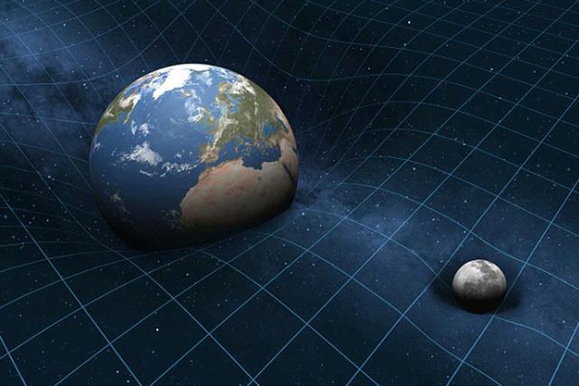 """宇宙空间可能处于""""超流""""状态"""