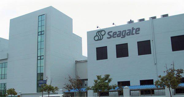 希捷关闭苏州工厂 在华裁员2000多人