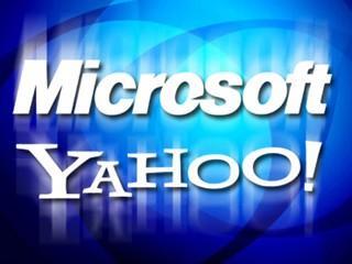 雅虎与微软大幅更新搜索业务合作协议