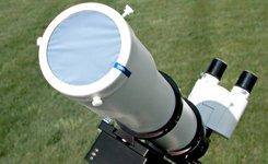 观测金星凌日的方法