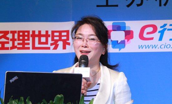 张亚玲:C时代为音乐产业的发展创造了天堂