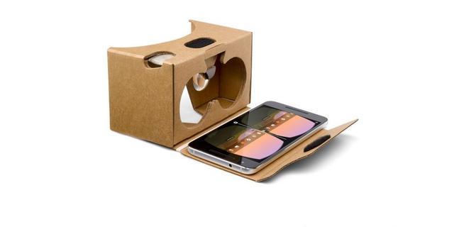 安卓版Chrome浏览器将支持VR模式,谷歌为了虚拟现实也是拼了