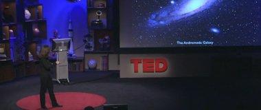 帕特丽夏·伯奇:解释奇妙暗物质