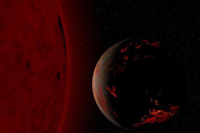 真正的末日:10亿年后地球将滴水不剩
