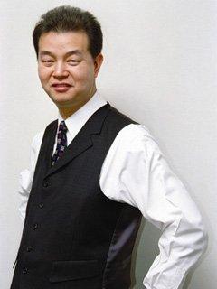 金山CEO求伯君