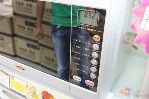 三洋微波炉实用推荐 现价1399元