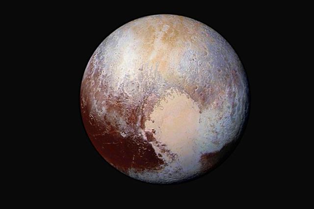 科学家发现水在太阳系中是普遍存在的资源
