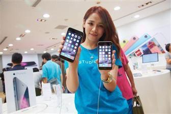 iPhone 6 Plus更受捧!苹果紧急调整新机产能