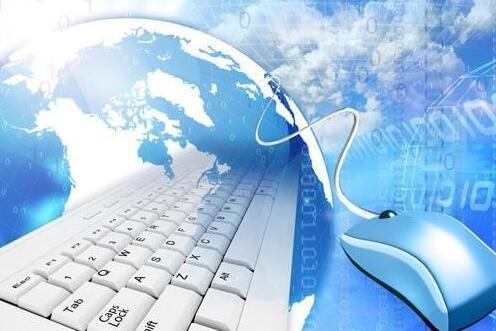 中国网站总量超420万个 东部地区占比近七成