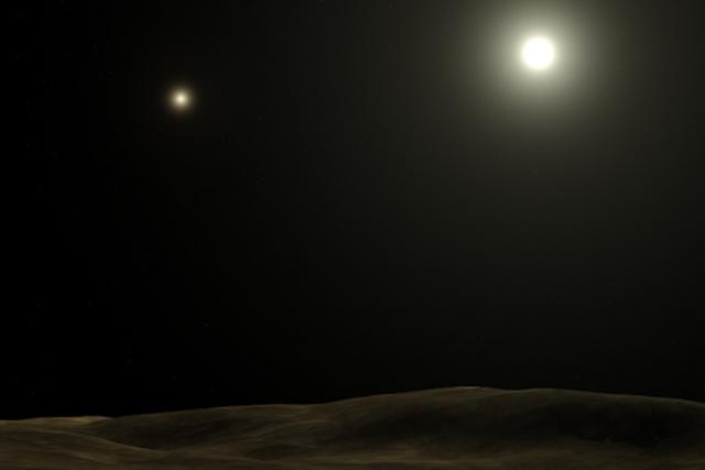 新视野都飞过冥王星了 星际之旅何时实现?