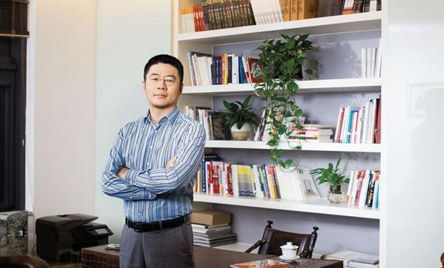 创业--腾讯影业CEO程武专访:中国电影票房下滑因缺少优秀电影