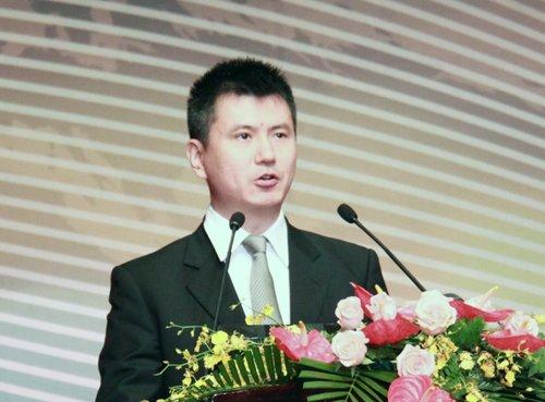 腾讯游戏总裁任宇昕:国内网游发展潜力巨大