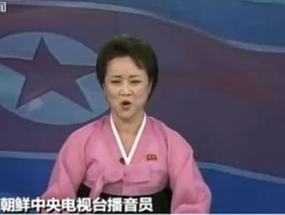 """朝鲜在美推电视转播 安装""""锅盖""""卫星天线才能看"""