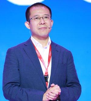 """刘炽平:腾讯希望借助微信将开发者带""""出海"""""""