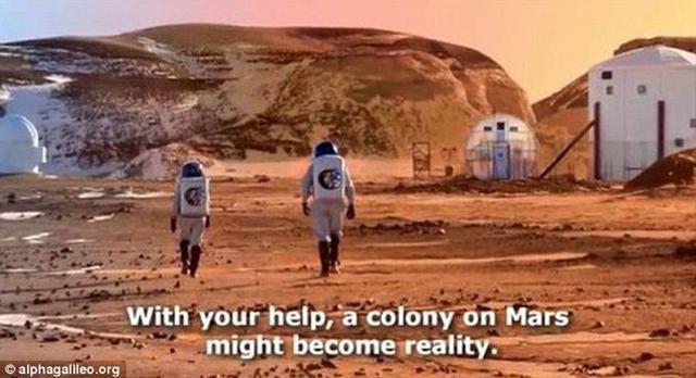 模拟火星土壤种植的农作物无法供人类食用